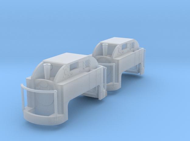 gb-100fs-guinness-geoghegan-loco1 in Smooth Fine Detail Plastic