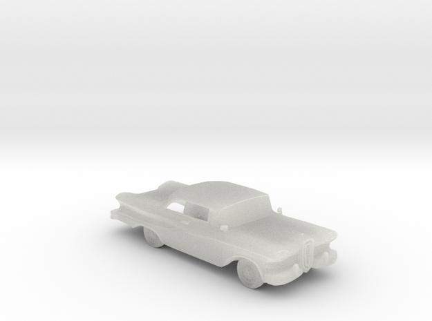 Edsel 3d printed