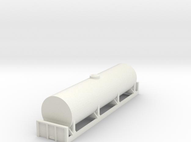 BM4-207 SAR NG-X2 009 in White Natural Versatile Plastic