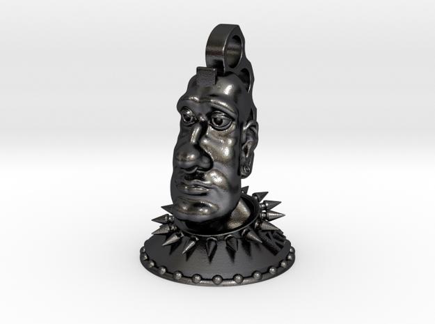 Knucklehead 3d printed