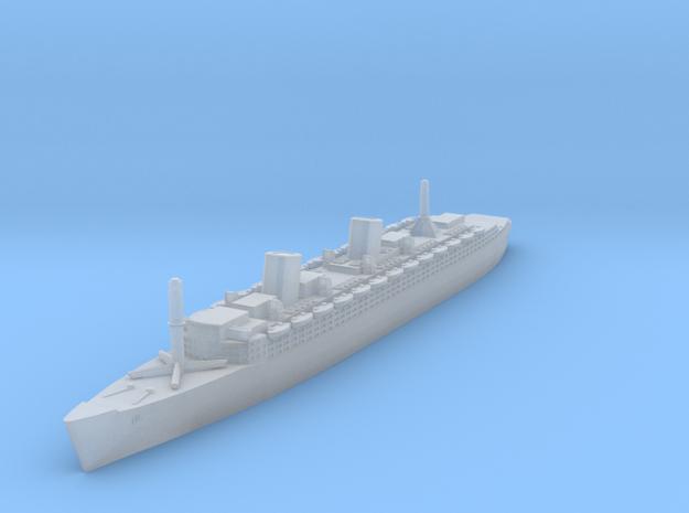 RMS Queen Elizabeth 1/3000 in Smooth Fine Detail Plastic