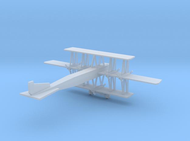 1/700 Forssman Poll Giant Triplane in Smooth Fine Detail Plastic