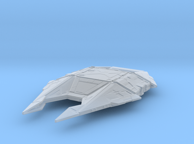 Suliban Stealth Cruiser 1/1000 Attack Wing