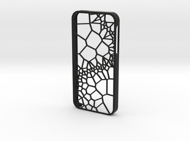 Stone Path iPhone 5/5s Case in Black Natural Versatile Plastic