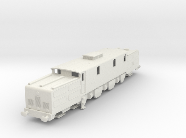 b-76-ner-2-co-2-class-ee1-loco in White Natural Versatile Plastic