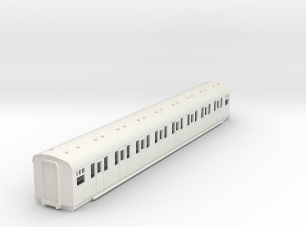 o-76-cl202-Hastings-DEMU-TFK-trailer-corr-1st-coac in White Natural Versatile Plastic