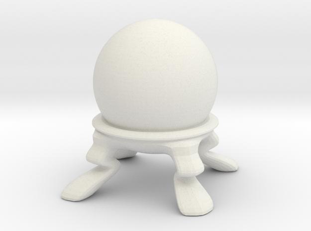 Crystal Ball Miniature