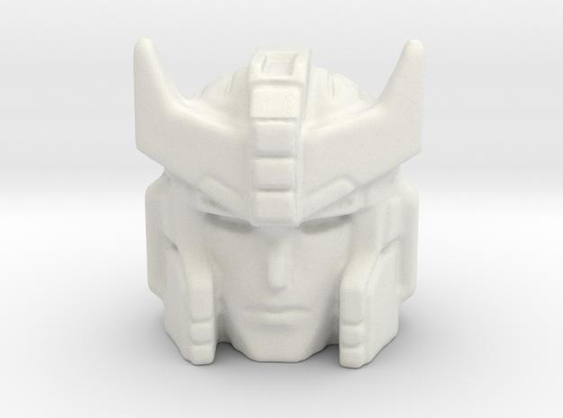 transformers siege prowl head