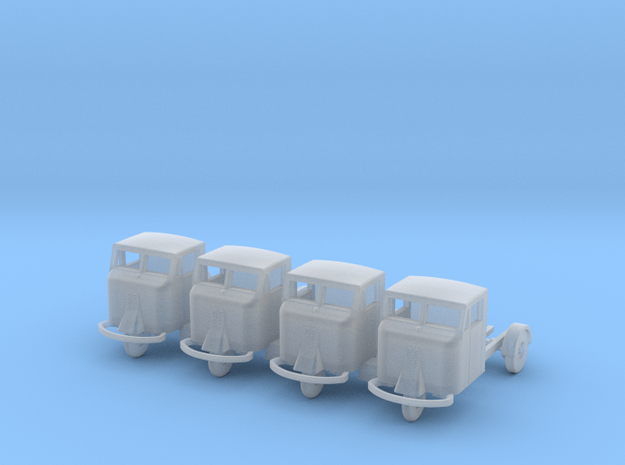 fs-160fs-far6-1-x4 in Smooth Fine Detail Plastic