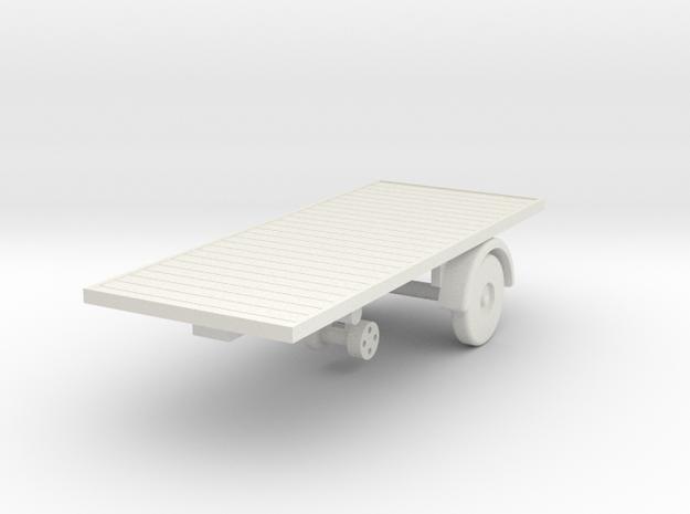 mh3-trailer-15ft-6ft-flat-76-1 in White Natural Versatile Plastic