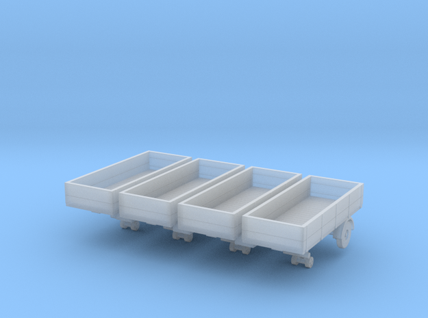 mh3-trailer-15ft-6ft-open-148fs-1-x4 in Smooth Fine Detail Plastic