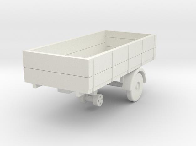 mh3-trailer-13ft-6ft-open-76-1 in White Natural Versatile Plastic