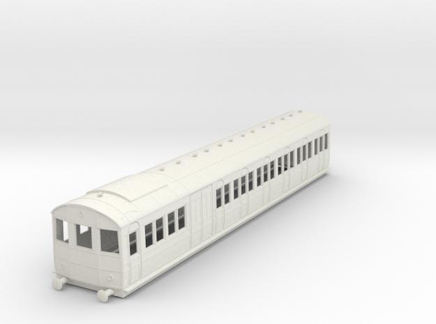 o-32-metropolitan-mv-1927-motor-coach in White Natural Versatile Plastic