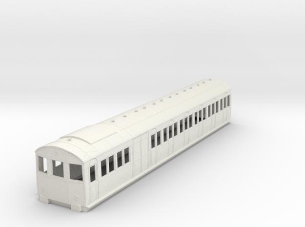 o-32-metropolitan-mw-1927-motor-coach in White Natural Versatile Plastic