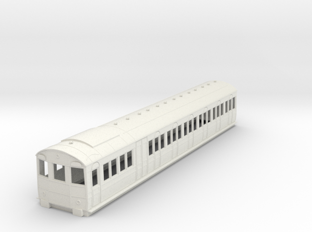 o-43-metropolitan-mv-mw-1935-27-motor-coach in White Natural Versatile Plastic