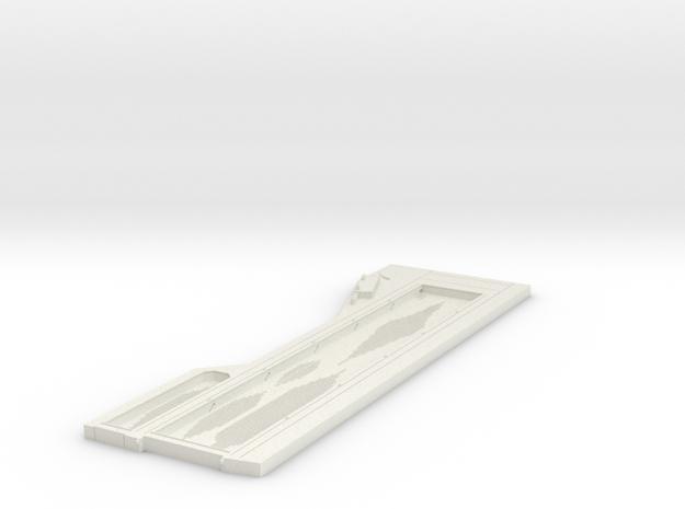 Xinya_1250_v1 in White Natural Versatile Plastic