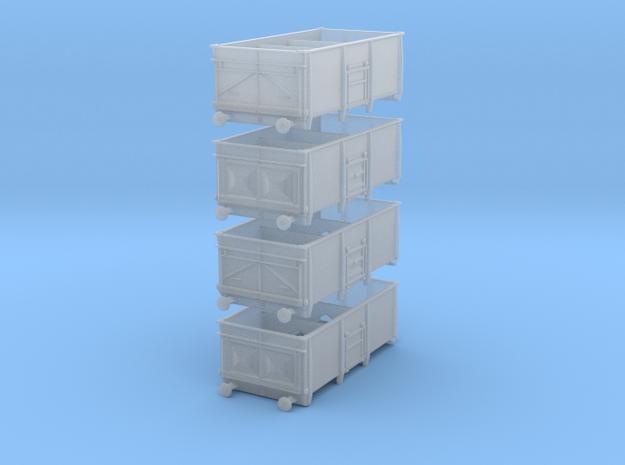 BRwagon1_103_3mmFS_00 in Smoothest Fine Detail Plastic