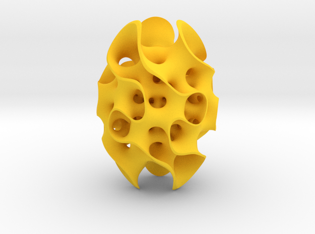 Rygo 3d printed