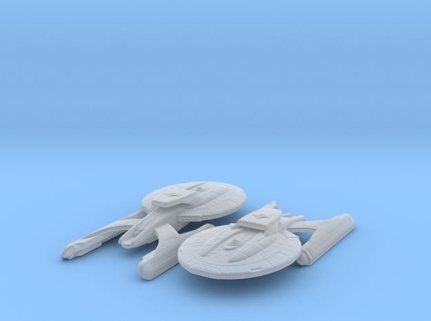 Luna Class (USS Titan) 1/10000 x2