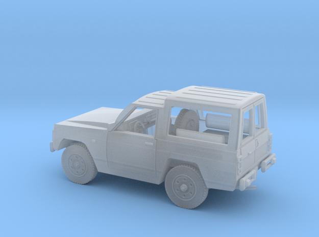 Nissa-Patrol-MC-4-64-TECHO-RIG in Smooth Fine Detail Plastic