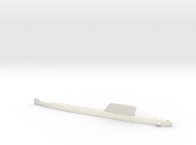 K19 1:1250 in White Natural Versatile Plastic