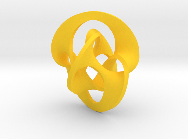 Antichron 3d printed