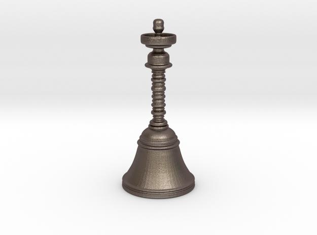300 Million-year Old Brass Bell Replica