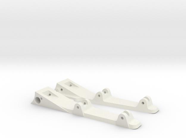 748sr - side pans in White Natural Versatile Plastic