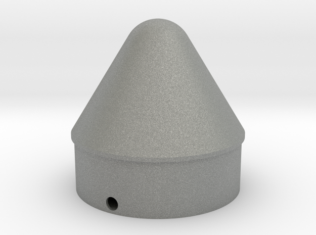 Outlander Cone for BT-60 in Gray PA12