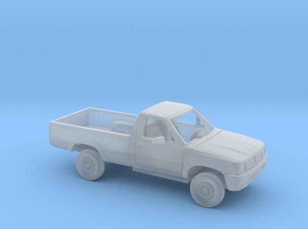 1/43 1988-97 Toyota Hilux Regular Cab Kit
