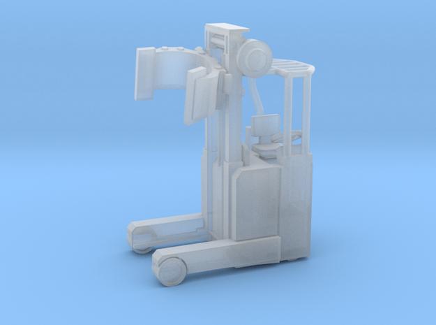 Docking Bay 94 Forklift, 1:87 in Smooth Fine Detail Plastic