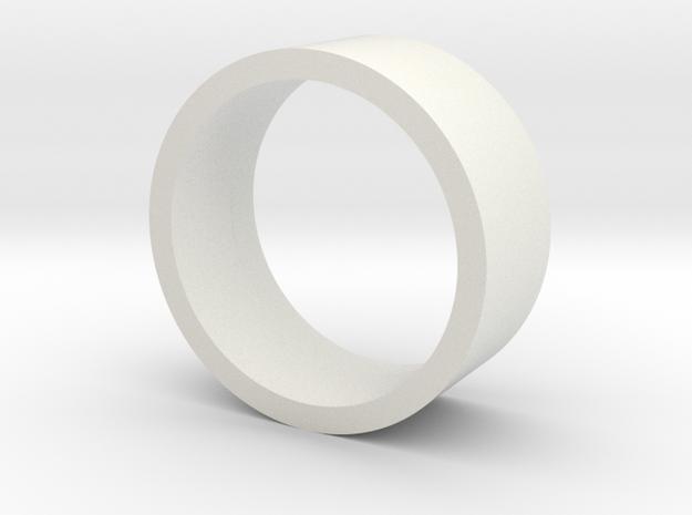 Solo's Hold Gen2 DELUXE Bladeholder Shtok NPXL Con in White Natural Versatile Plastic