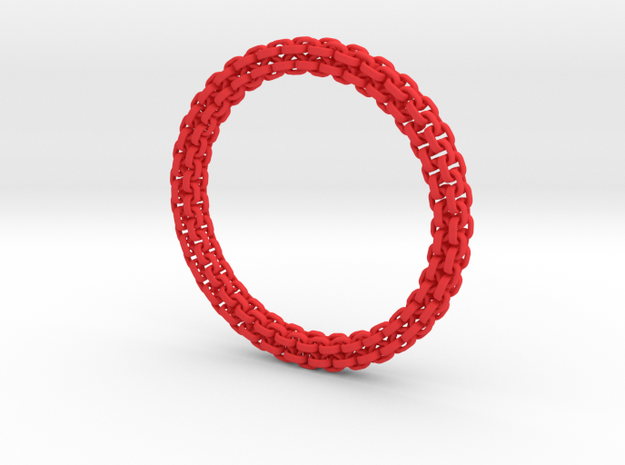 Scoobie Bracelet (New) 3d printed