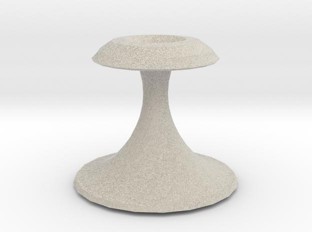 Mushroom UFO in Sandstone