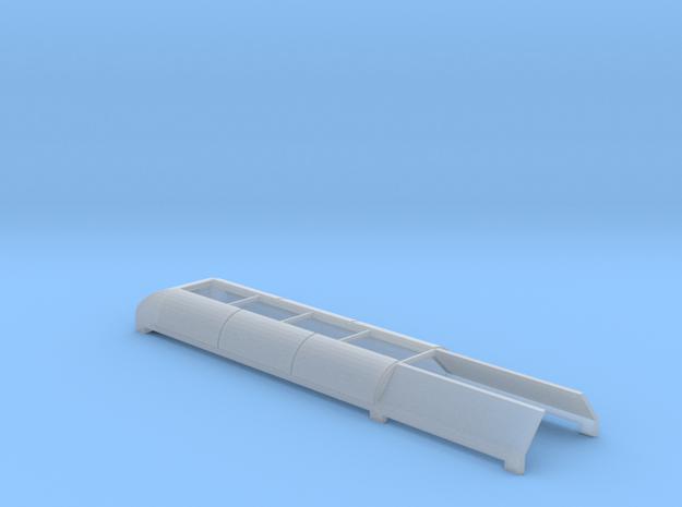 Z8000 Lanterneau in Smoothest Fine Detail Plastic