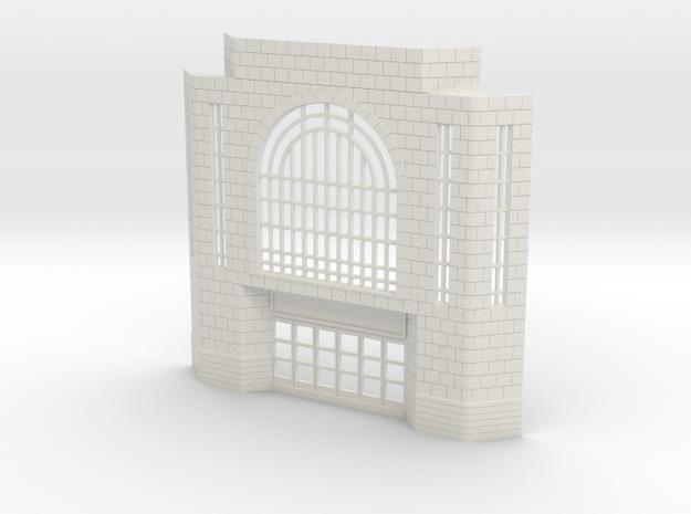 z-100-cinema-stone-low-relief in White Natural Versatile Plastic