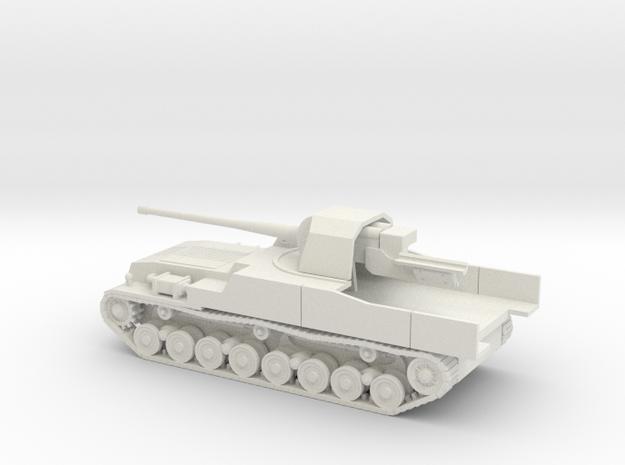 1/87 IJA Type 5 Ka-To 105mm SP Anti-Tank Gun