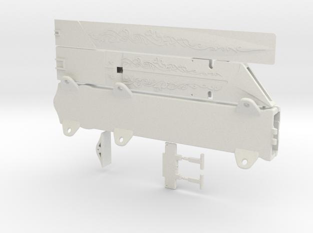 Romano (R) Toy Replica Kit 3d printed