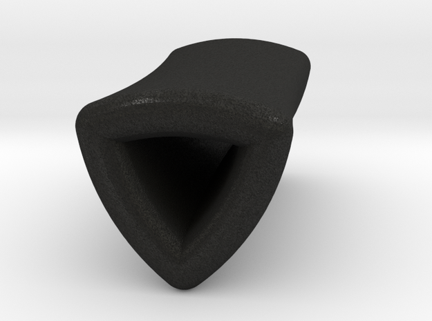 Stretch Shell 4 By Jielt Gregoire 3d printed