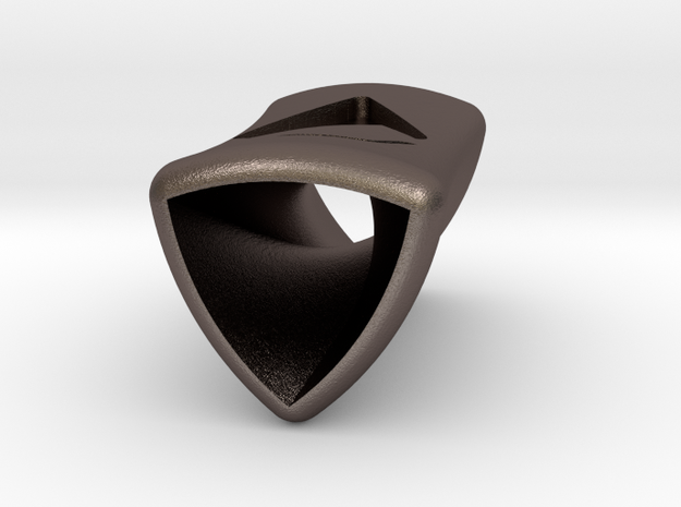 Stretch Rotor 5 By Jielt Gregoire 3d printed
