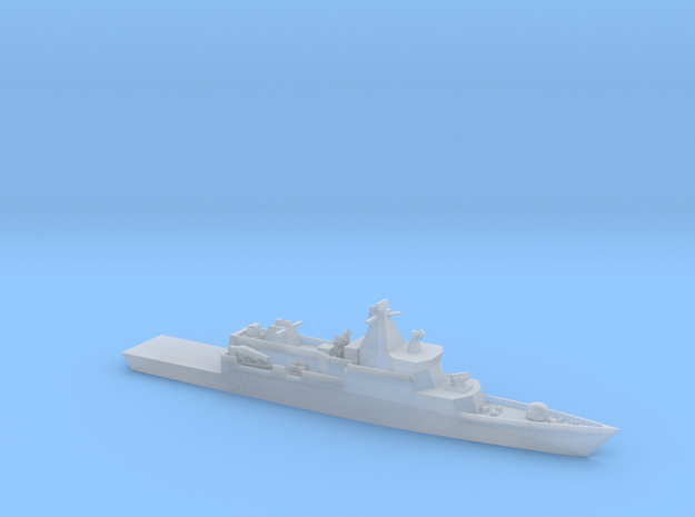 KEDAH CLASS MALAYSIA  700 SCALE in Smooth Fine Detail Plastic