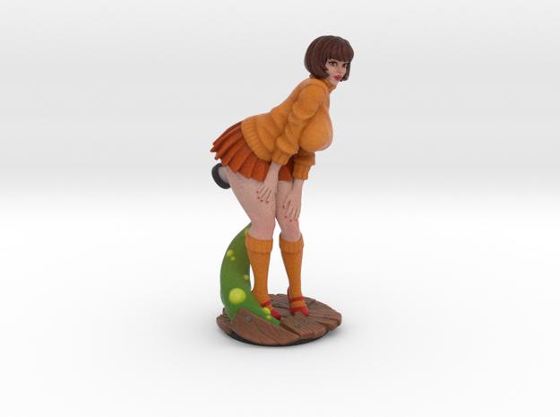 Velma V1 Color in Natural Full Color Sandstone