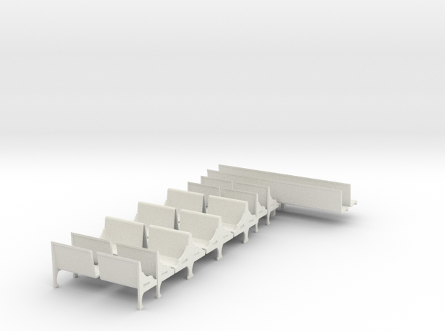 0-32-lswr-d414-seat-set-1 in White Natural Versatile Plastic