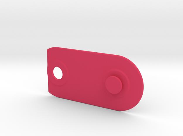 Moshi Moshi Upgrade 3d printed