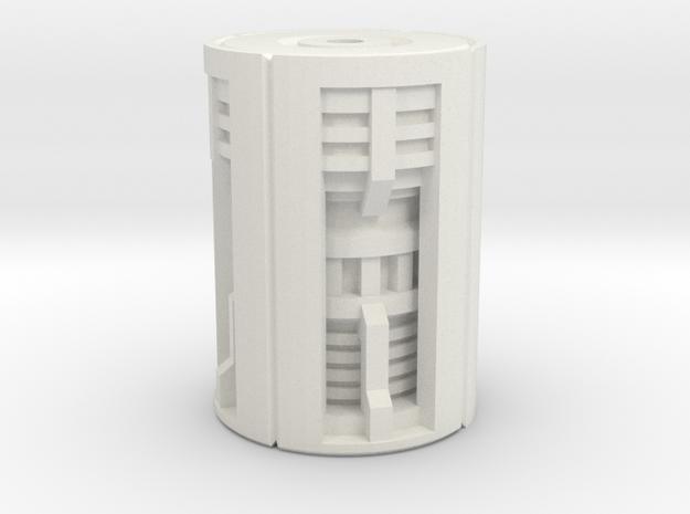 MBPB-A13-MEK 3d printed