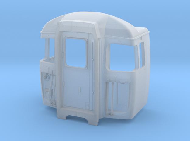 309 Cab5P in Smooth Fine Detail Plastic