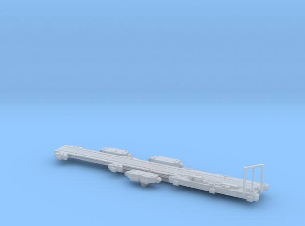 DDW pier F _1250_v3_part 1 in Smooth Fine Detail Plastic