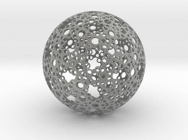 Neutrino (S) 3d printed