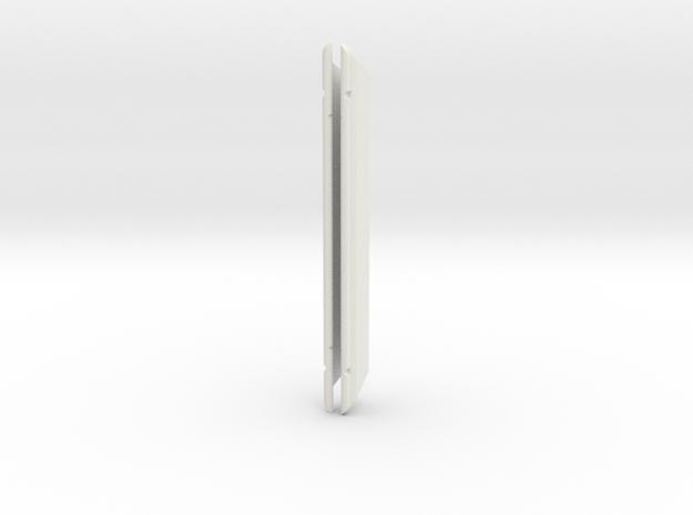 pg554A C1 TD22 Balboa 21 V.107 in White Natural Versatile Plastic