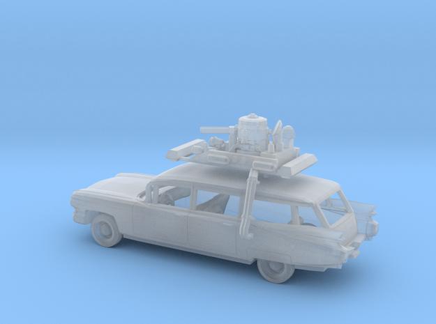 1/160 1959 Cadillac Station Wagon&Roof Rack Kit